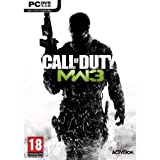 "MW3 DLC ""Like Nothing You've Ever Seen'  1"