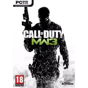 Call of Duty  Modern Warfare 3 - PC