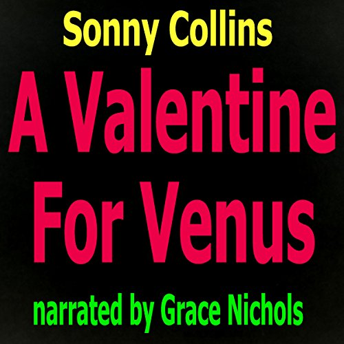 A Valentine for Venus audiobook cover art