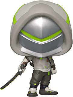 Funko Pop! Overwatch Genji with Swords, Action Figure - 44223