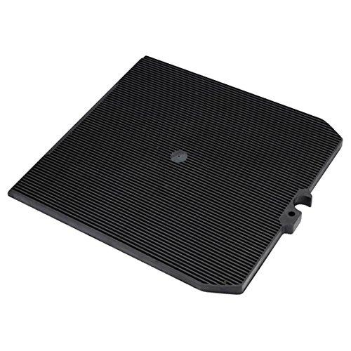 Filtre charbon rectangulaire type 3 à l'unité Falmec 103050107