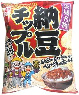 リスカ 納豆チップル 48g×12袋
