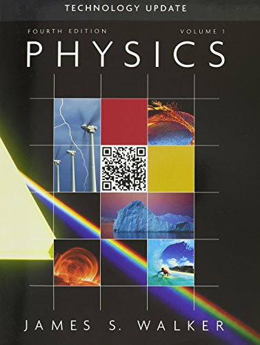 Physics Technology Update Volume 1 and MasteringPhysics with Pearson eText Student Access Kit for Physics (4th Edition)