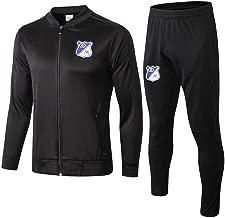WigColtd Sportbekleidung Trainingsanzug Für Champions League-Fans Mit Langen Ärmeln