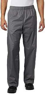 "Columbia Men's Rebel Roamer Pant, City Grey, X-Small x 30"" Inseam"