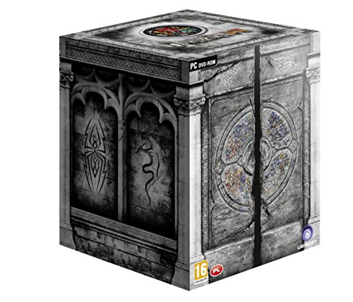Might & Magic Heroes VII - Collector's Edition [AT-PEGI] - [PC]
