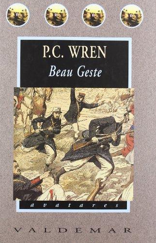 Beau Geste (Avatares, Band 59)