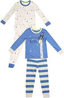 Mothercare Boys Pyjama Set