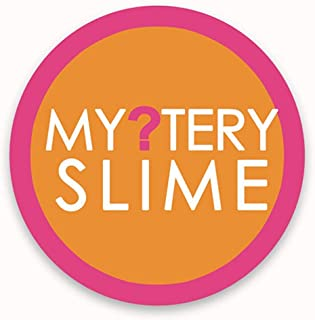 Mystery Slime - 4oz - Made in USA