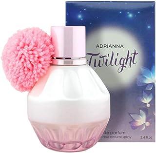 Mirage Diamond Collection Adrianna Twilight EDP, 100 Milliliter