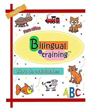 Bilingual In Training