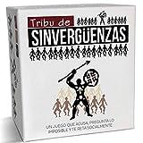 Tribu de Sinvergüenzas - El Mejor Juego de Mesa para Fiestas y Risas...