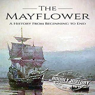 Mayflower Titelbild