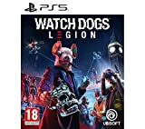 Watch Dogs Legion PS5 Game