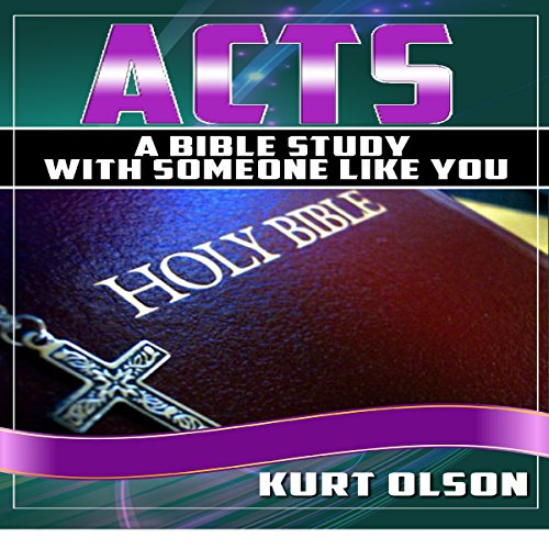 Acts cover art