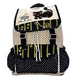 KEKEMI LTB089 20 L Designer Backpack for Girls