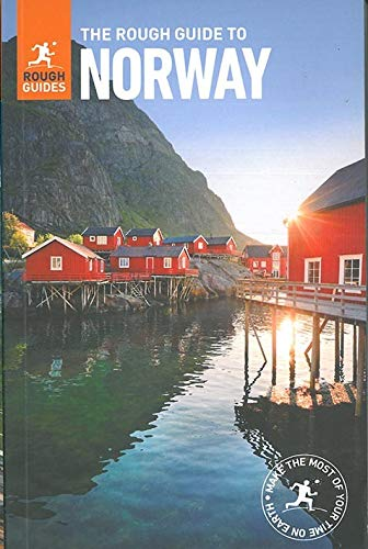 The Rough Guide to Norway (Travel Guide) (Rough Guides)