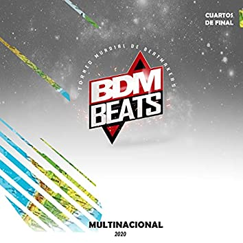 BDM BEATS Multinacional Cuartos de Final 2020