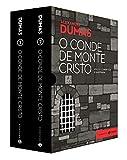 O conde de Monte Cristo: edição comentada e ilustrada