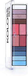 Paleta de Maquiagem 03 Wonderful, Koloss