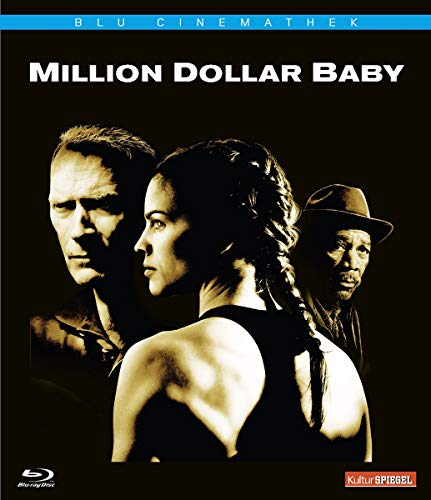 Million Dollar Baby - Blu Cinemathek [Blu-ray]
