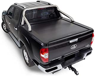 Retractable Electric Tonneau Cover for LDV T60 4dr Dual Cab 10/17 On