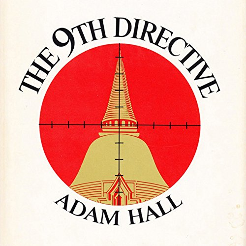 The 9th Directive audiobook cover art