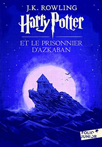 Harry Potter, III:Harry Potter et le prisonnier d'Azkaban (Folio Junior)