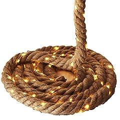 Seil-Girlande 5 m