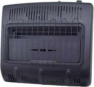 Mr. Heater Vent-Free 30,000 BTU Propane Garage Heater - Black, Multi