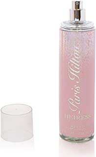 Paris Hilton Heiress - perfumes for women's Body Mist Spray - 236 ml