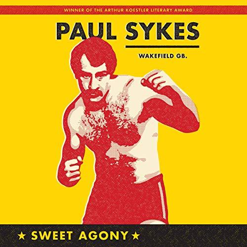 Sweet Agony cover art