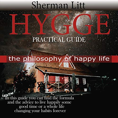 Hygge: The Philosophy of Happy Life cover art