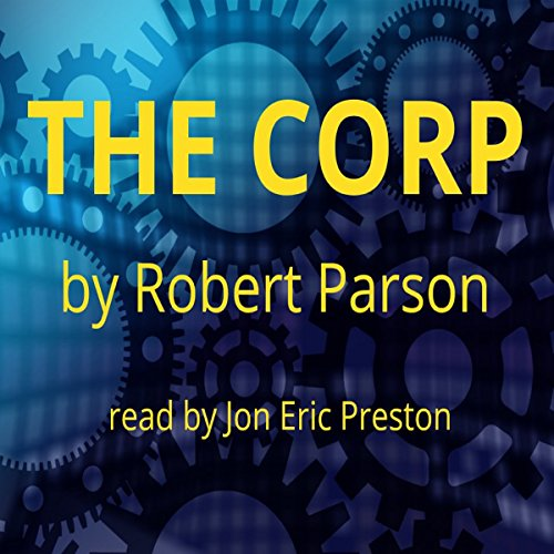 The Corp cover art