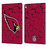 Head Case Designs sous Licence Officielle NFL Empreinte d'animal Girafe Arizona Cardinals Art Coque...