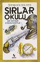 Sirlar Okulu - Sherlock Holmes