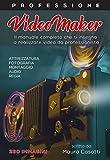 Professione videomaker: il manuale completo che ti insegna a fare video da professionista (Officine Video Books Vol. 1)