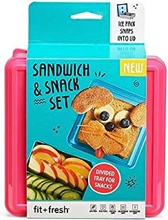 Best fit fresh sandwich box Reviews