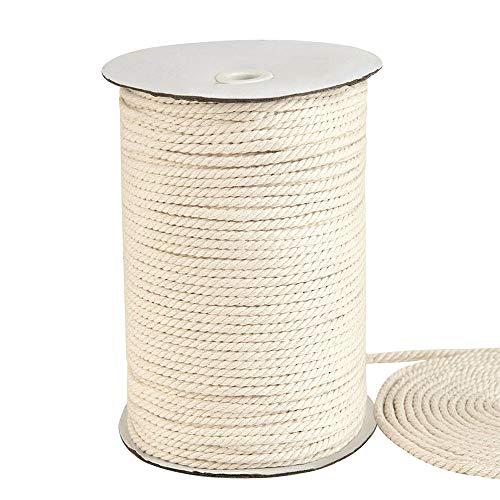 SSCC Watte Super Sorb Cotton Cord Refill