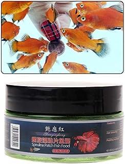 Feeders - Fish Food Tablet Spirulina Algae Aquarium Pills Fish Tank Tropical Catfish Wafer