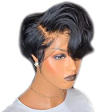 lace afro wigs