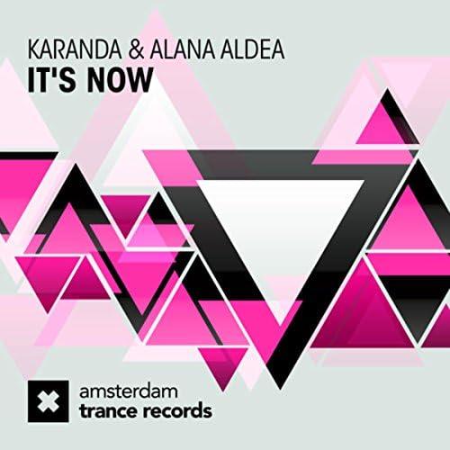 Karanda & Alana Aldea