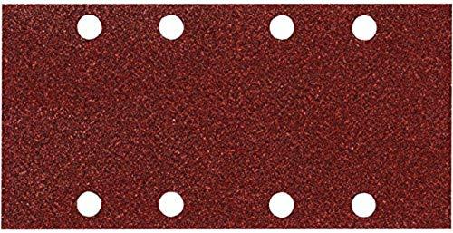 Makita - P-36055 - papel de lija, 93 x 230 mm, k40, 50 piezas,