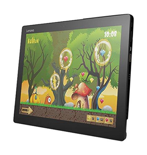 Lenovo IdeaPad Miix 700-12ISK Tablet, 128GB, Schwarz