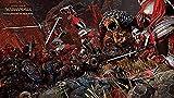 VGFTP Rompecabezas de Dibujos Animados de Anime de 1000 Piezas, Rompecabezas Creativo, Juguetes educativos para Adultos para niños Adulto Puzzle -Warhammer Total War