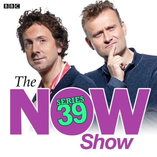 Couverture de The Now Show (Complete Series 39)