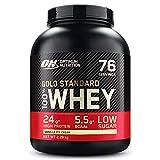 Optimum Nutrition Gold Standard 100% Whey Proteine in Polvere con Proteine Isola ed Aminoacidi per...