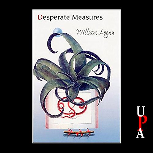 Desperate Measures cover art