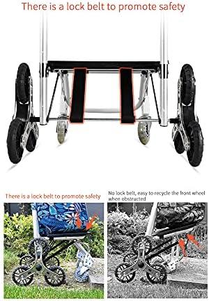 6 wheel shopping cart _image0