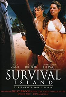 Rated Survival Movies
